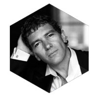 Antonio Banderas, actor